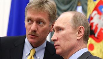 المتحدث باسم فلاديمير بوتين يعلن إصابته بفيروس كورونا المستجد