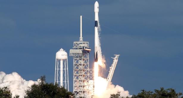 قطر تطلق بنجاح قمرها الصناعي الثاني (سهيل 2) إلى الفضاء