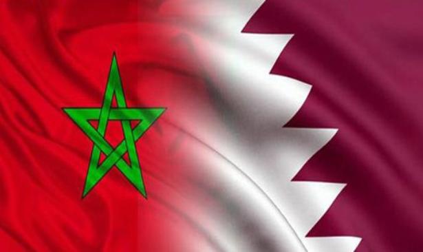 قطر تجدد التأكيد على دعمها لسيادة المغرب على صحرائه