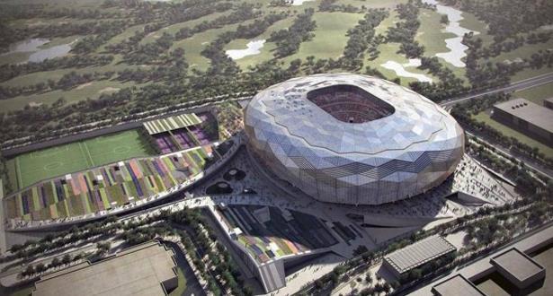 إنفانتينو .. التحضيرات لبطولة كأس العالم (فيفا قطر 2022 ) تمضي بشكل جيد للغاية