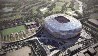 مونديال 2022 .. المدينة التعليمية ثالث الملاعب الجاهزة للاستضافة