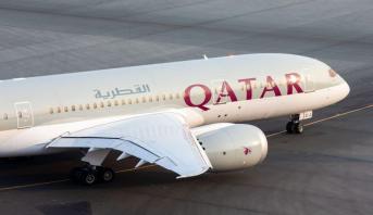 مصر تُعيد فتح أجوائها أمام الطائرات القطرية