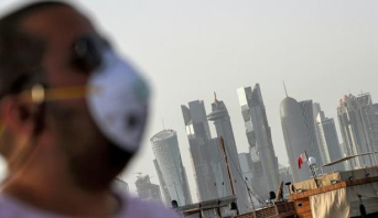 Coronavirus: premier décès au Qatar