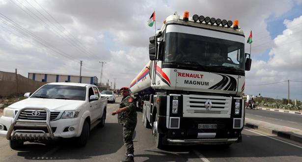 """قطر تعلن مساعدة """"إنسانية"""" لغزة بـ 150 مليون دولار"""