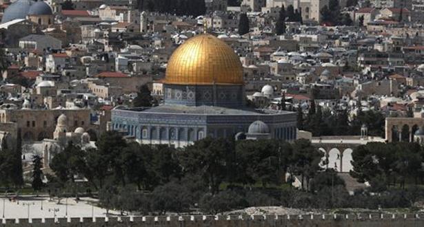 اللجنة الدولية لدعم الشعب الفلسطيني تشيد بجهود الملك محمد السادس الداعمة للقضية الفلسطينية