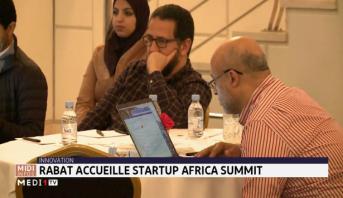 Rabat accueille le StatrUp Africa Summit