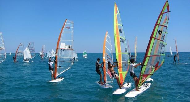 انطلاق فعاليات الدورة 12 للمهرجان البحري الدولي بالرباط