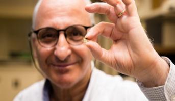 L'inventeur et ingénieur marocain Rachid Yazami nominé du prestigieux Prix Marius Lavet