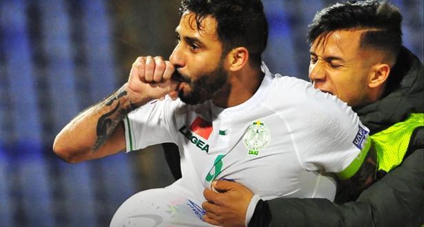 Coupe Mohammed VI des clubs arabes champions : le Raja Casablanca en finale aux dépens des Egyptiens d'Al Ismaily (3-0)