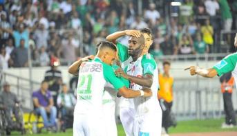 رسميا .. الرجاء يواجه فريقا ليبيا في الدور الأول من دوري أبطال إفريقيا