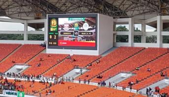 Coupe de la CAF (1er tour bis/aller): Le Raja de Casablanca vainqueur en déplacement des Zambiens de Zanaco (2-0)