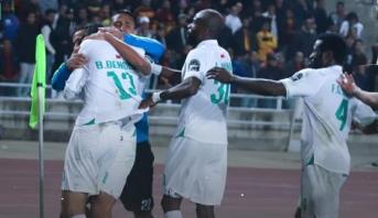 أبطال إفريقيا.. الرجاء يتعادل أمام الترجي ويبلغ دور ربع النهائي