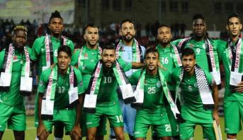 كأس العرب.. تشكيلة الرجاء أمام مولودية الجزائر