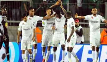 Ligue des Champions: le Raja dompte le Tout-Puissant Mazembe