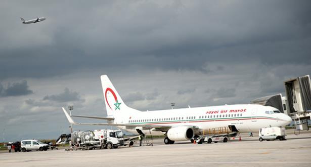 Marocains bloqués à l'étranger: 303 personnes regagnent le Royaume via l'aéroport Agadir-Al Massira