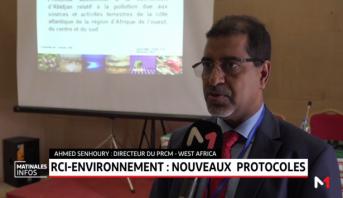 RCI-Environnement: Nouveaux protocoles