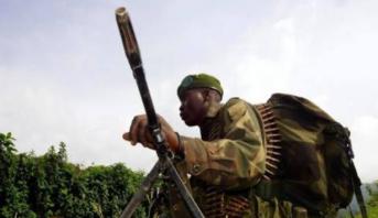 RDC: au moins 128 morts dans des affrontements et attaques contre les civils