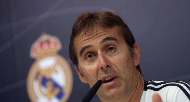 لوبيتيجي مستعد للتضحية لجلب مهاجم لريال مدريد