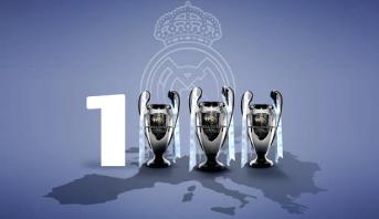 إنجاز غير مسبوق .. ريال مدريد بطلا لأوروبا على مدار 1000 يوم