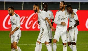 بطولة إسبانيا: ريال مدريد يزور متذيل الترتيب وبرشلونة يحلم باستعادة الصدارة