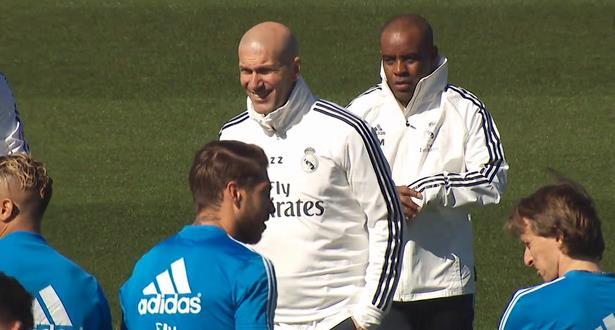 ريال مدريد يعلن رسميا عن أول صفقة بعد عودة زيدان