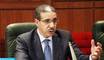 Rebbah: le Maroc met son expérience en matière des énergies renouvelables à la disposition des pays africains