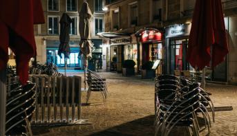 La France se dirige vers un reconfinement face à une épidémie galopante