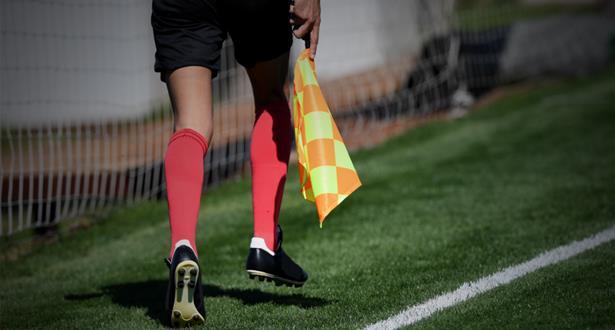 """""""الكاف"""" يكشف عن طاقم تحكيم مباراة """"الأسود"""" ومنتخب إفريقيا الوسطى"""