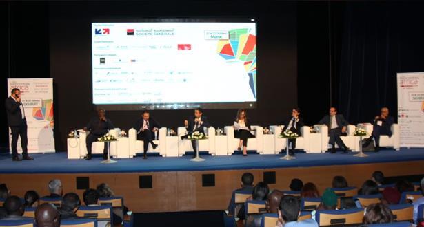 Rencontres Africa 2019 : 1.200 dirigeants africains et européens réunis à Skhirate