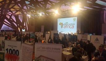 Participation à Paris d'une importante délégation économique marocaine aux 3èmes «Rencontres Africa 2018»