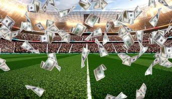 أندية كرة القدم أنفقت 7,35 مليار دولار على الانتقالات سنة 2019