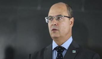 حاكم ولاية ريو دي جانيرو يعلن إصابته بفيروس كورونا