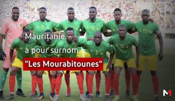 La route vers l'Egypte > Zoom sur la sélection mauritanienne