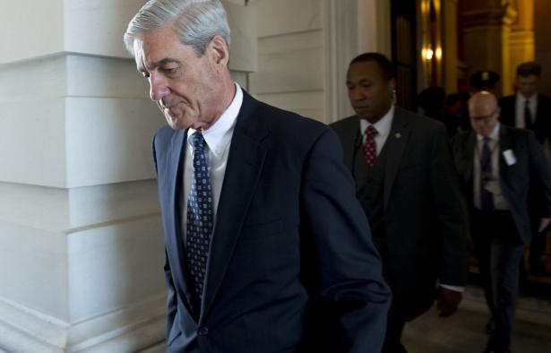 التدخل الروسي في الانتخابات الامريكية: المدعي الخاص مولر يحيل تقريره على وزير العدل