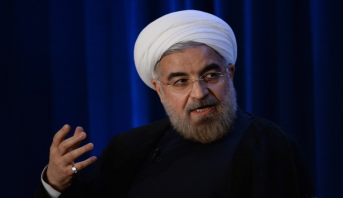 Covid-19: l'Iran n'a d'autre choix que de maintenir l'activité économique (Rohani)