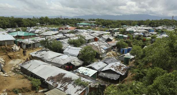 """لجنة تحقيق بورمية تقر بارتكاب الجيش جرائم حرب في حق أقلية """"الروهينغا"""""""