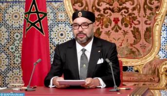 """Discours du trône: le Souverain vient encore une fois de donner au monde une """"leçon de bonne gouvernance"""" (expert sénégalais)"""