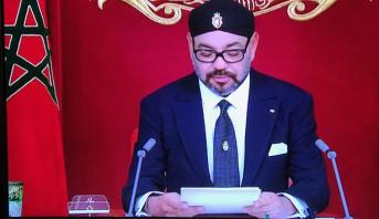 Discours du Trône: La position du Roi est celle d'un Maroc souverain qui garde une main tendue en direction de l'Algérie (Juriste grec)