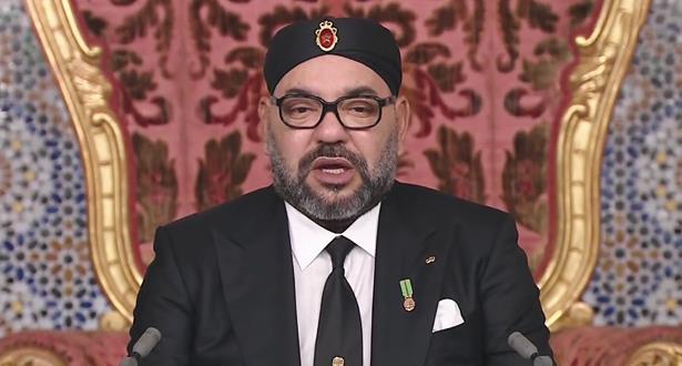 الملك محمد السادس يؤكد العزم على جعل المغرب فاعلا أساسيا في بناء إفريقيا المستقبل