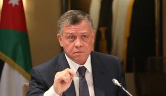 """Le Roi Abdallah II de Jordanie se félicite de """"l'appel d'Al Qods"""""""