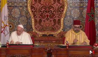 ألمانيا ترحب بنداء القدس الذي وقعه أمير المؤمنين الملك محمد السادس وقداسة البابا