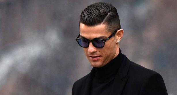 """Cristiano Ronaldo """"se sentait mal"""" lorsqu'il a été accusé de viol en 2009"""