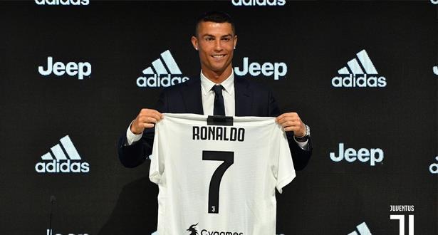 """رونالدو يُصر على قدوم """"صديقه"""" إلى يوفنتوس"""