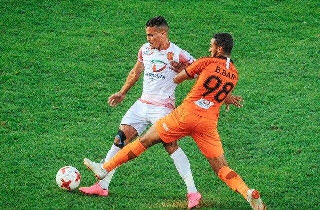 Coupe de la CAF: La Renaissance de Berkane en finale aux dépens du Hassania d'Agadir (2-1)