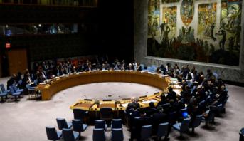 """موسكو تعلن اجتماعا للدول الدائمة العضوية في مجلس الأمن لبحث أزمة """"كوفيد 19"""""""