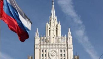 روسيا مصرة على الحصول على البيانات الطبية الألمانية بخصوص المعارض السياسي نافالني