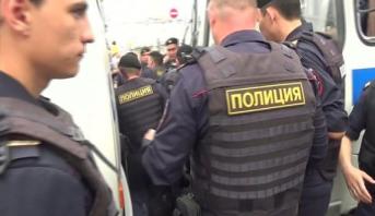 مصرع خمسة أشخاص في تبادل لإطلاق النار في منطقة روستوف بروسيا