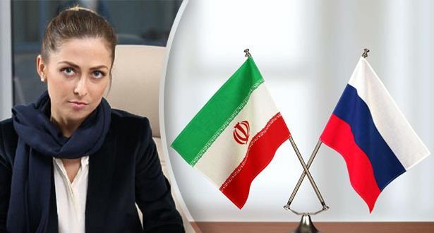 موسكو تستدعي السفير الايراني بعد توقيف صحافية روسية