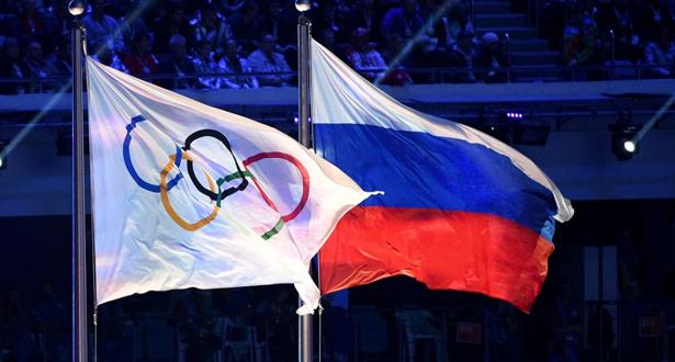 اللجنة التنفيذية للاتحاد الروسي لألعاب القوى تقدم استقالتها