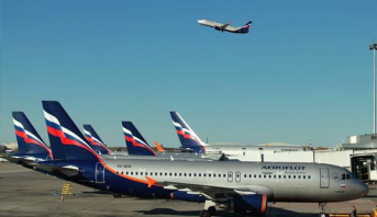 روسيا تستأنف رحلات الطيران الدولي اعتبارا من مطلع غشت المقبل